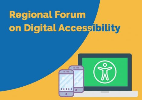 Regional Forum on Digital Accessibility