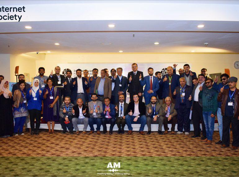 Regional Forum on Digital Accessibility held in Islamabad