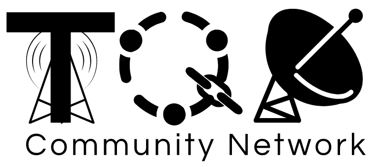 Building a Wireless Community Network (TQ Network) 2020 Chapters Training Program